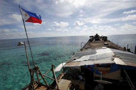 Duterte visit to China may lead to changing alliances in East Asia
