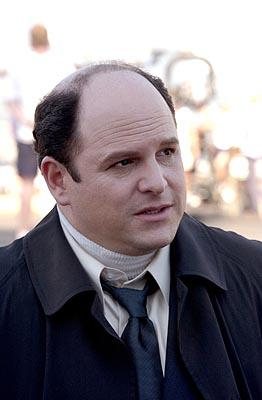 "Jason Alexander as a patient who claims to be Death incarnate UPN's ""The Twilight Zone"" - 2002 Twilight Zone"