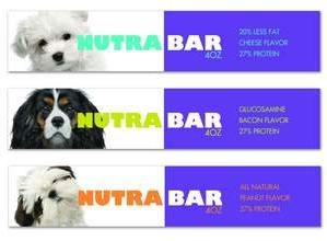 Introducing Nutra Bars(TM) for Dogs: Another Product Innovation From the Wellness Brands of All American Pet Company, Inc.
