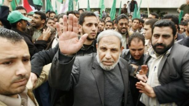 Syria Now Too Violent Even for Hamas