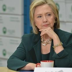 Clinton Foundation's Ties To Firm Accused Of Aiding Chinese Repression Draw Scrutiny