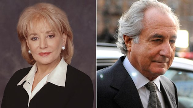 Bernie Madoff Exclusive: Barbara Walters' Firsthand Account (ABC News)