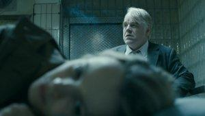 First Look: Philip Seymour Hoffman, Rachel McAdams in 'A Most Wanted Man' (Exclusive)