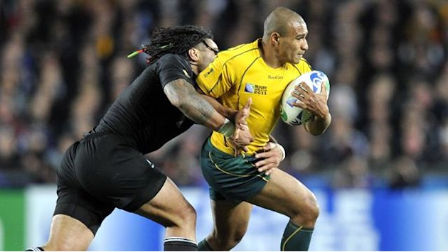 Australia v New Zealand: LIVE