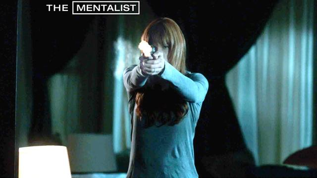 The Mentalist - Uninvited Guest
