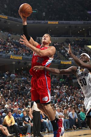 Clippers edge Grizzlies 91-87 to win season series