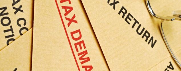 How to protect yourself from tax fraud, ID theft