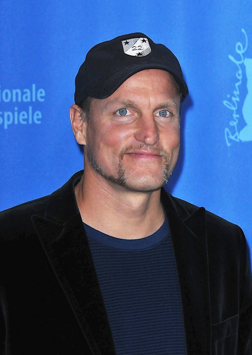 59th Annual Berlin Film Festival 2009 woody Harrelson