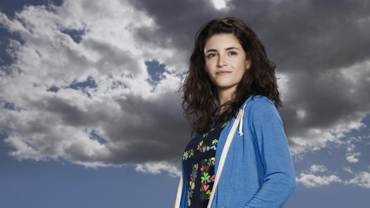 Daniela Bobadilla as Sam Goodson