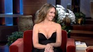 Jennifer Love Hewitt's Head-Turning Dress