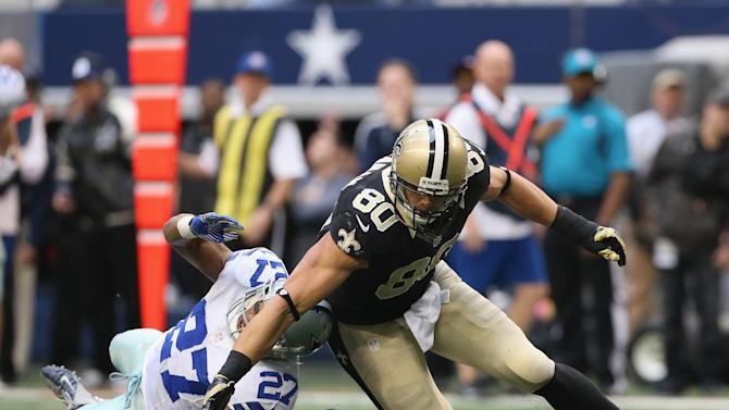 New Orleans Saints v Dallas Cowboys