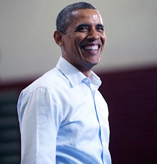 Barack Obama Refuses To Do 'Gangnam Style' Dance After Embarrassing Family