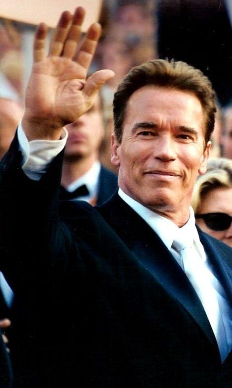 Arnold Schwarzenegger May Have a New Honey and Other Divorced Celebs Who've Moved On