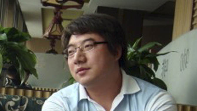China detains man for Twitter joke on party meet