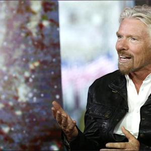 NBC To Air Richard Branson's Inaugural Space Flight Live