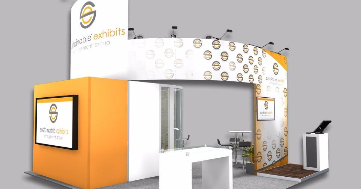 Trade Show Exhibit Rentals in Las Vegas & Florida