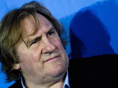 Putin Grants Depardieu Russian Citizenship