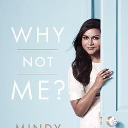 Mindy Kaling Announces Release Date For Second Book