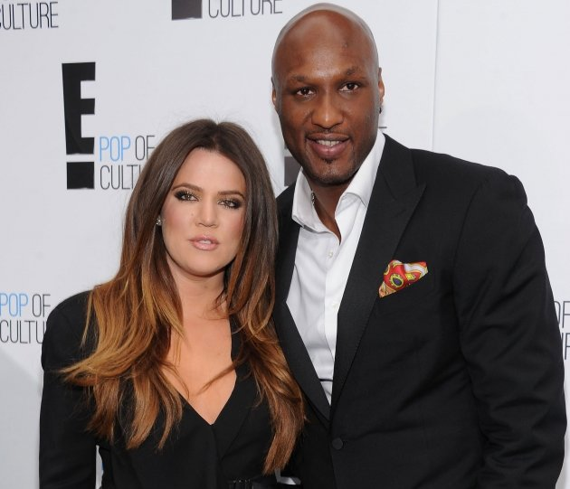 Khloe Kardashian Odom and&nbsp;&hellip;