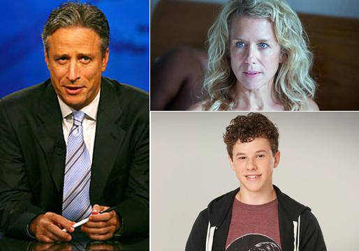 Quotes of the Week From Daily Show, Looking, Modern Family and More