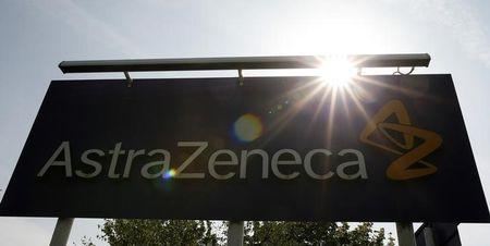AstraZeneca pauses two lung cancer drug combination trials