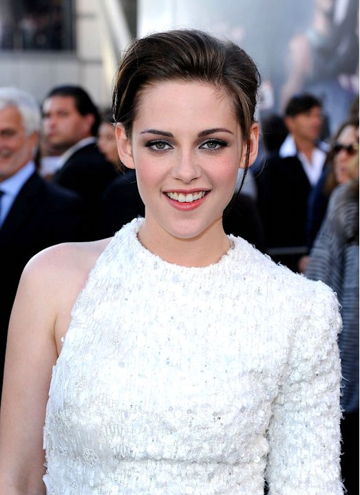 The Twilight Saga Eclipse LA Premiere 2010 Kristen Stewart