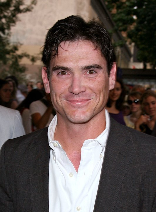 Billy Crudup 2007