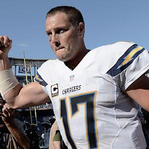 Philip Rivers defies fantasy logic in win over Seahawks