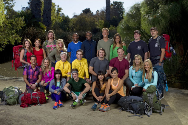 &quot;The Amazing Race&quot;&nbsp;&hellip;