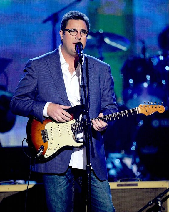 Vince Gill Girls Night Out