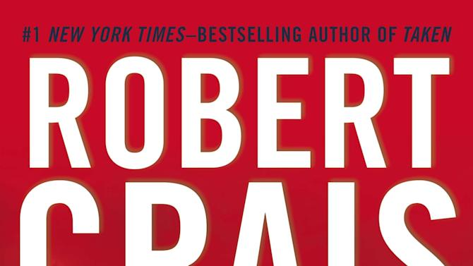 """This book cover image released by Putnam shows """"Suspect,"""" by Robert Crais. (AP Photo/Putnam)"""