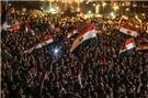 Anti-SCAF Egyptians throng Tahrir Square