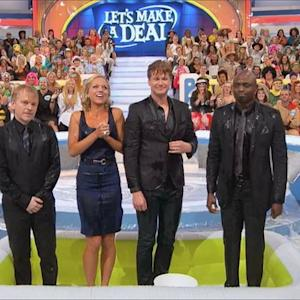 Let's Make A Deal - LMAD ALS Ice Bucket Challenge