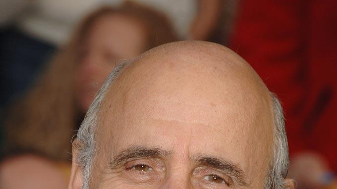 Jeffrey Tambor at the 12th Annual Screen Actors Guild Awards.