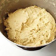 Step 1: Make the Yeast Mixture