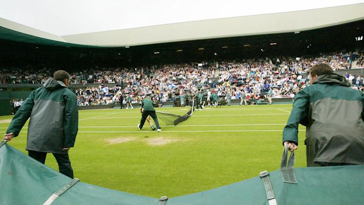 WTA to add extra grass court tournament in 2015