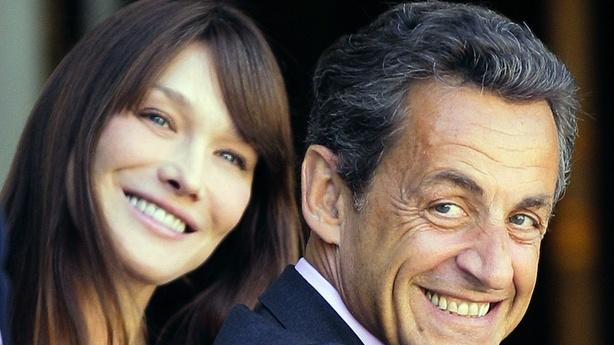 Carla Bruni Is Pregnant Says Sarkozy's Father