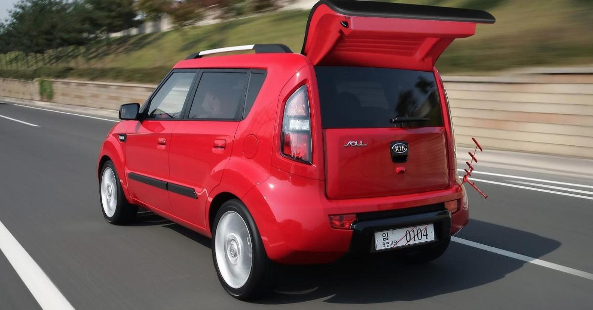 Top 3 Unbelievably Compact Cars