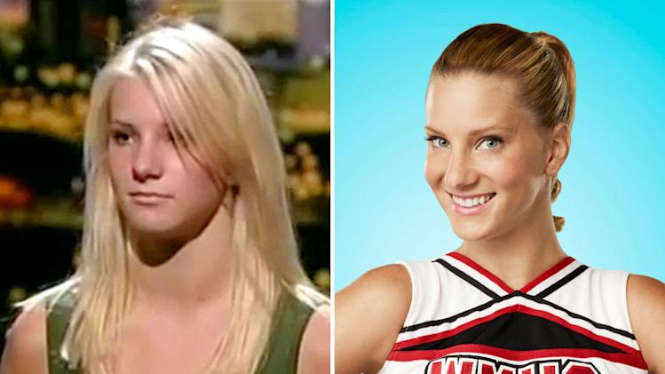 "Heather Morris (""So You Think You Can Dance"" / ""Glee"")"