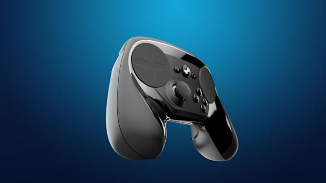 Hands-on with the final version of the Steam controller