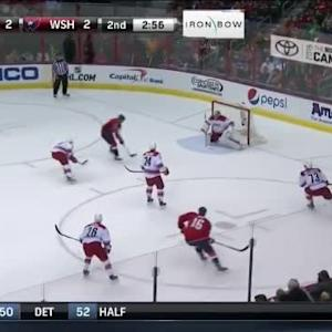 Hurricanes at Capitals / Game Highlights