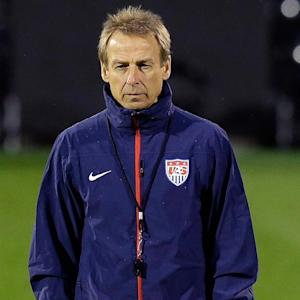 Klinsmann: USMNT needs tough tests