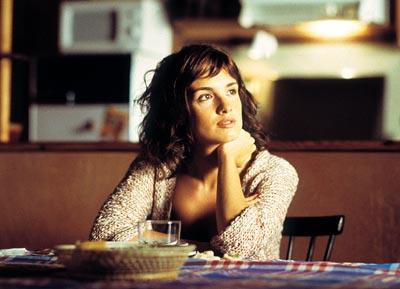 Paz Vega as Lucia in Palm's Sex and Lucia (Lucia y El Sexo)