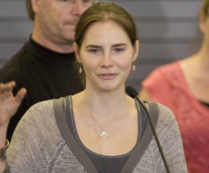 Amanda Knox Retrial Ordered in Italy