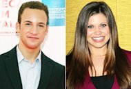 Ben Savage, Danielle Fishel | Photo Credits: Sylvain Gaboury/FilmMagic, Frederick M. Brown/Getty Images