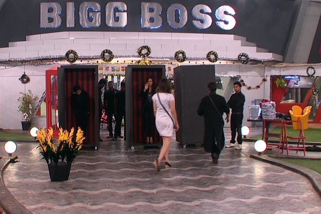 Bigg Boss 6: How Karishma was evicted
