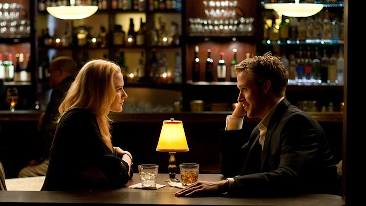 The Ides of March 2011 Columbia Pictures Evan Rachel Wood Ryan Gosling