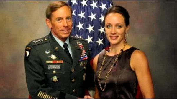 Pentagon now investigating emails in Petraeus scandal