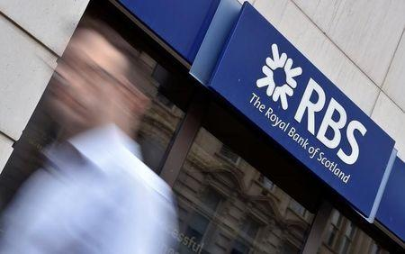 RBS CEO tells staff Brexit will cause period of economic uncertainty