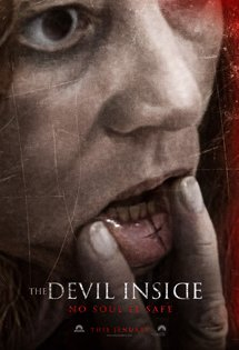 Poster of The Devil Inside